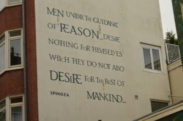 Mankind quote